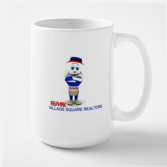 RE/MAX Large Mug