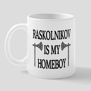 RHB Mug