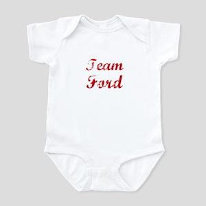 team Ford reunion Infant Bodysuit