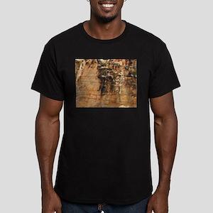 sulfur rocks of yellowstone T-Shirt