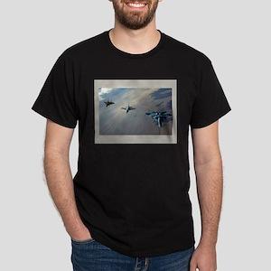 Aggressors Dark T-Shirt