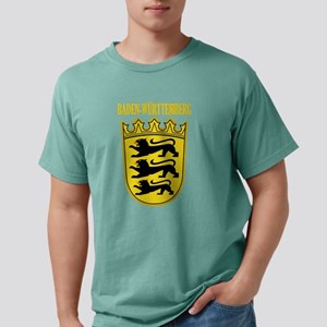 Baden-Wurttemberg COA T-Shirt