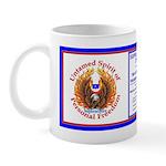 Is-Cuc2 Mug Mugs