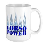 Cane Corso Power Large Mug