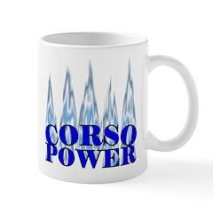 Cane Corso Power Mug