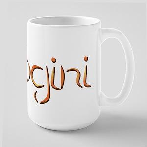 yogini Large Mug