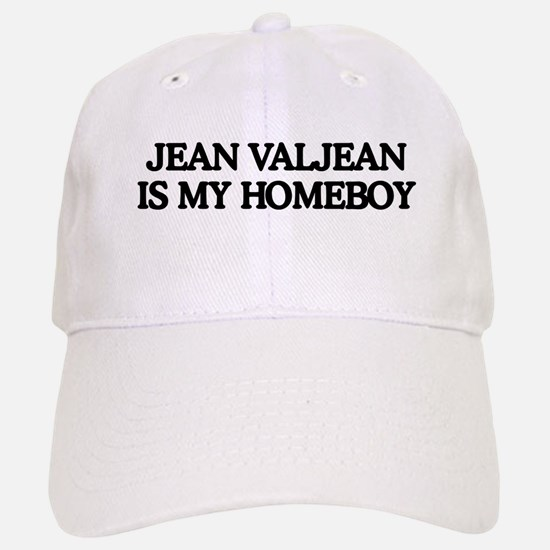 JVHB Baseball Baseball Cap