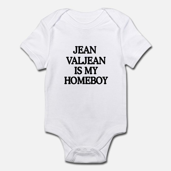 JVHB Infant Bodysuit