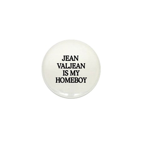 JVHB Mini Button (10 pack)