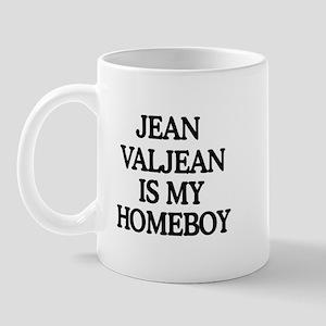 JVHB Mug