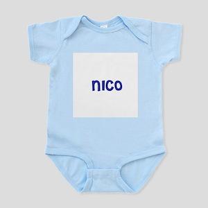 Nico Infant Creeper