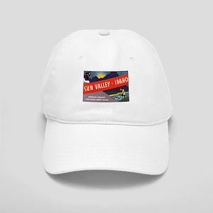 Sun Valley Idaho Cap