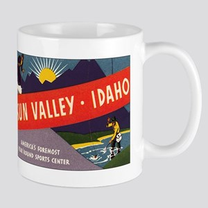 Sun Valley Idaho Mug