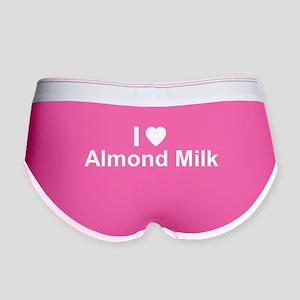 Almond Milk Women's Boy Brief