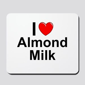 Almond Milk Mousepad