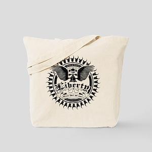 Live Free or Die Tote Bag