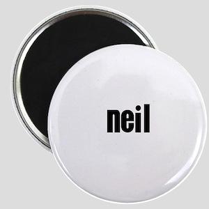 Neil Magnet