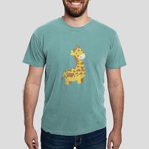 Giraffe Mens Comfort Colors® Shirt