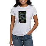 Vintage Promo Poster Women's T-Shirt