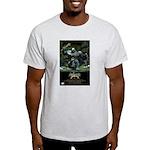 Vintage Promo Poster Light T-Shirt