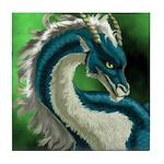 Luuko Dimar Dragon Tile Coaster