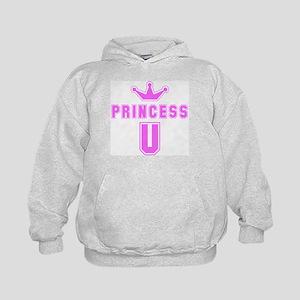 Princess U Kids Hoodie