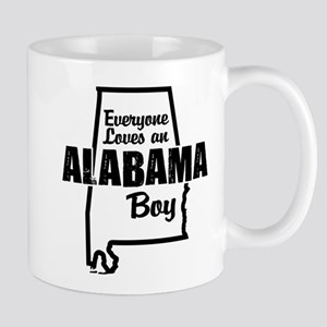 Alabama Boy Mug
