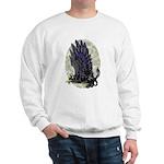 "Dreslough's ""Black Gryphon"" Sweatshirt"