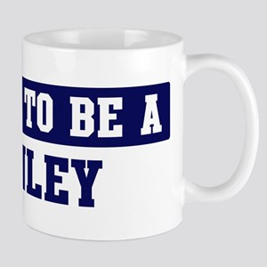 Proud to be Conley Mug
