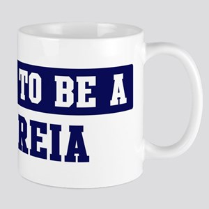 Proud to be Correia Mug