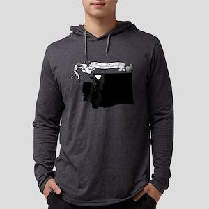 Bellingham Mens Hooded Shirt