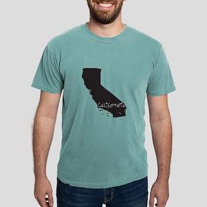 California Mens Comfort Colors® Shirt