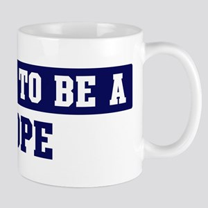 Proud to be Cope Mug