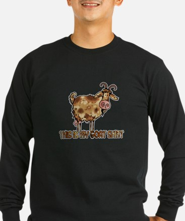 this is my goat shirt T