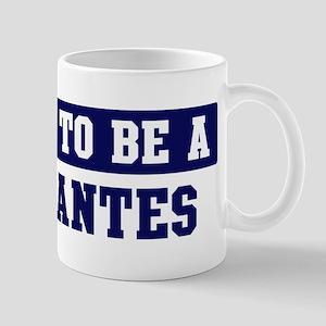 Proud to be Cervantes Mug