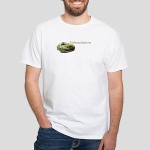 Convertible T-shirt