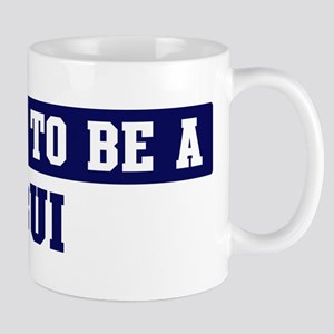 Proud to be Bui Mug