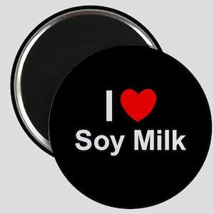 Soy Milk Magnet