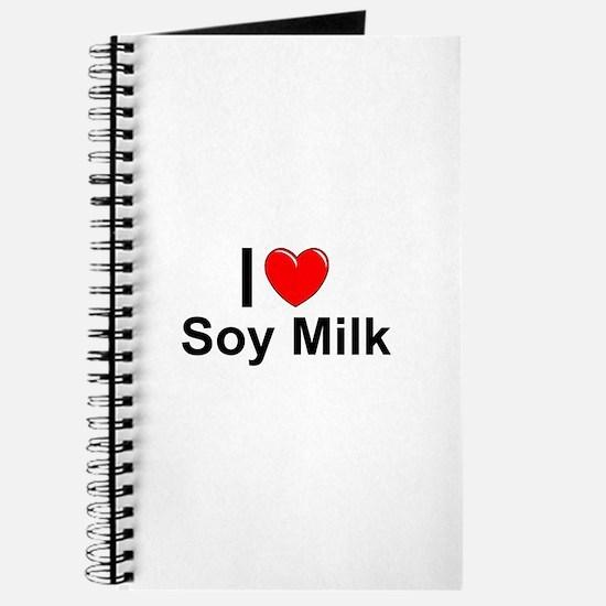 Soy Milk Journal