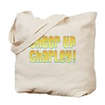 Willy Wonka's Cheer Up Charley Tote Bag