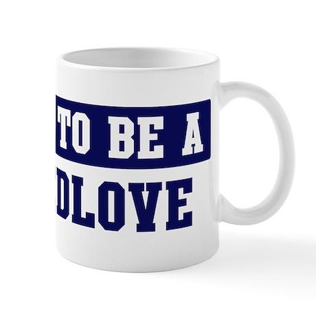 Proud to be Breedlove Mug