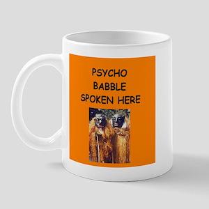 new age psychobabble Mug