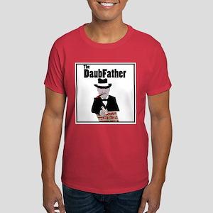 The DaubFather Men's Dark T-Shirt