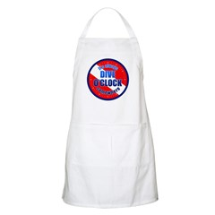 https://i3.cpcache.com/product/293349738/its_dive_oclock_somewhere_bbq_apron.jpg?side=Front&color=White&height=240&width=240