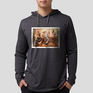 Well Behaved Women Long Sleeve T-Shirt