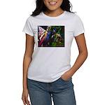 Three Dryads Women's T-Shirt