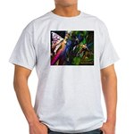 Three Dryads Light T-Shirt