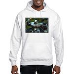 Mia and the Ogre Hooded Sweatshirt