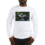 Mia and the Ogre Long Sleeve T-Shirt