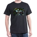 Mia and the Ogre Dark T-Shirt